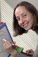 Justine Larson